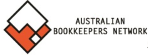 Australian Bookkeepers Network Logo