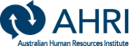 Australian Human Resources Institute Logo