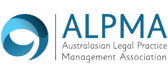 Australian Legal Practice Management Association Logo