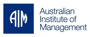 Australian Institute of Management Logo