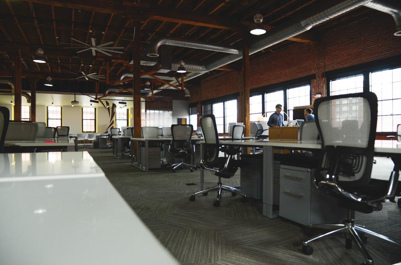start up office